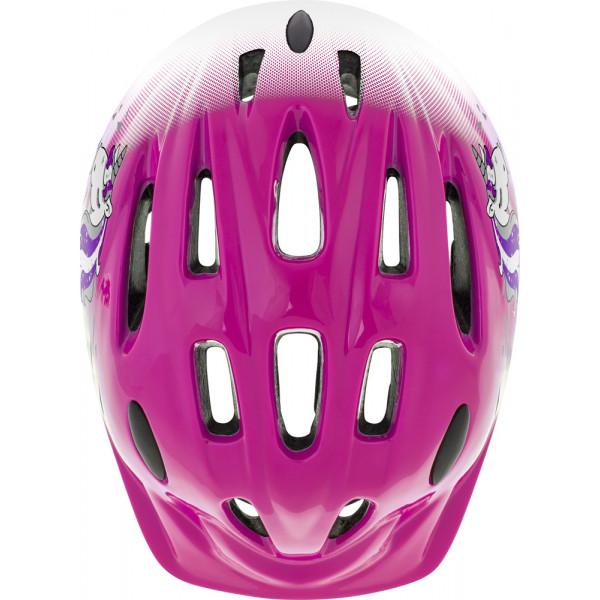 Šalmas Cairn SUNNY Junior purple, XS 48-52 cm
