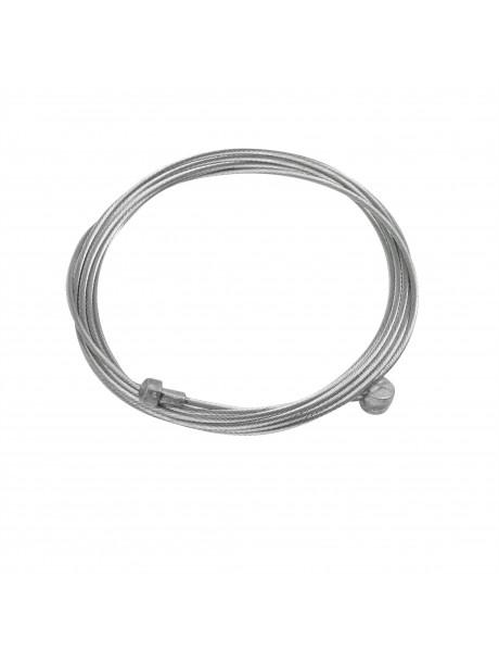 Brake cable EDCO dviračio priedas 1800mm