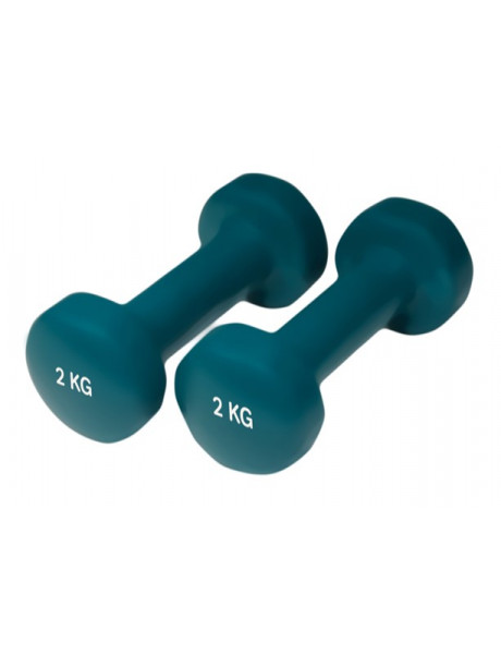 Neoprene svarmenys  Yate, 2x2 kg 331546