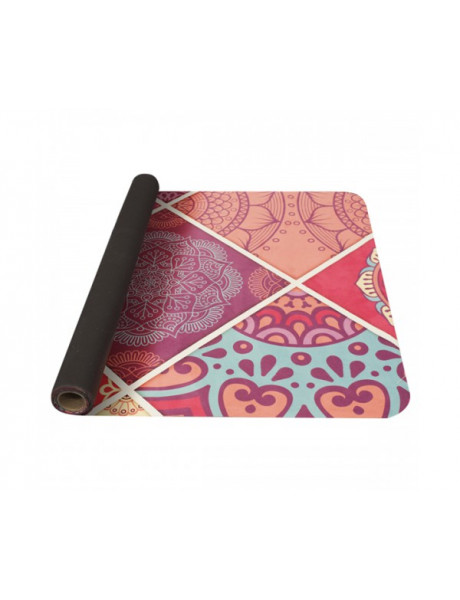 Jogos kilimėlis Yate iš natūralios gumos 185x68x0.1cm 332129