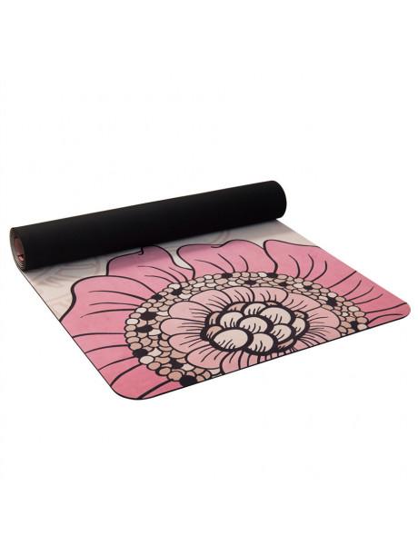 Jogos kilimėlis Yate iš natūralios gumos 185x68x0.4cm 332132