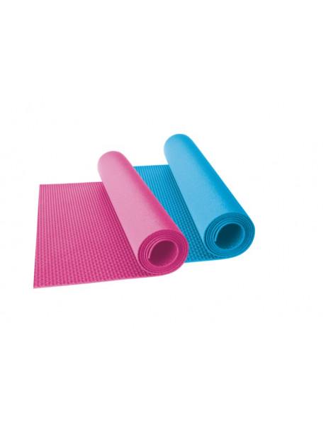 Jogos kilimėlis Yate PE 180x60x0,5 cm - rožinis 331830