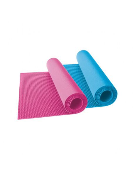 Jogos kilimėlis Yate PE 180x60x0,5 cm - mėlynas 331829