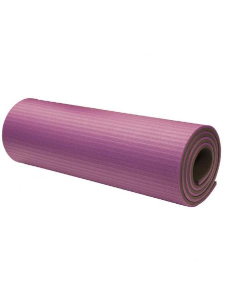 Treniruočių kilimėlis Yate Fitness Super Elastic 190x61x1,4 cm 331646