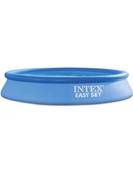 Baseinas Intex Easy Set Pool Blue, Age 6+, 305x61 cm