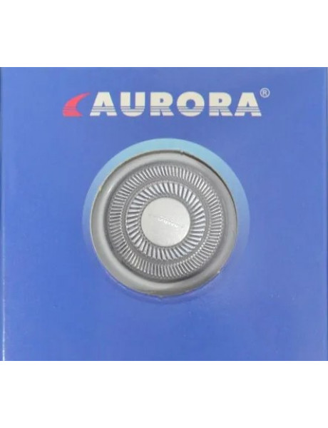 AU1301 Aurora barzdaskutės peiliukai