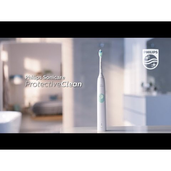 DANTŲ ŠEPETĖLIS PHILIPS HX6801/04 PROTECTIVE CLEAN