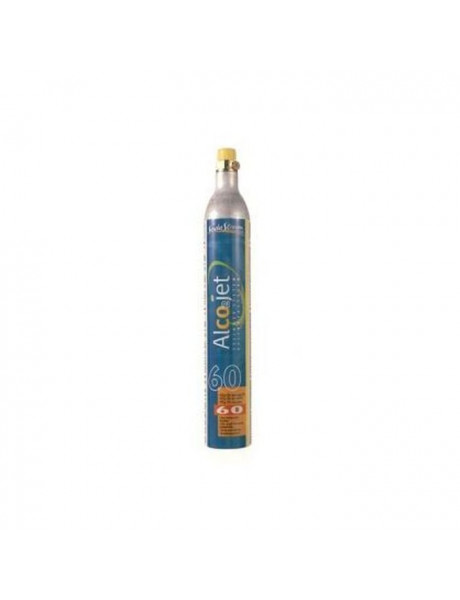 PAPILDYMAS ALCOJET-GAS CYLINDER REFILL 60 LITERS