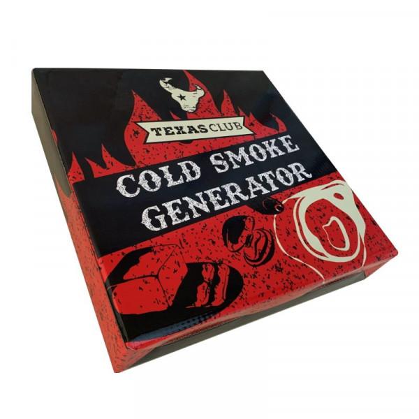 Šalto rūkymo generatorius Texas Club Kamado Bono