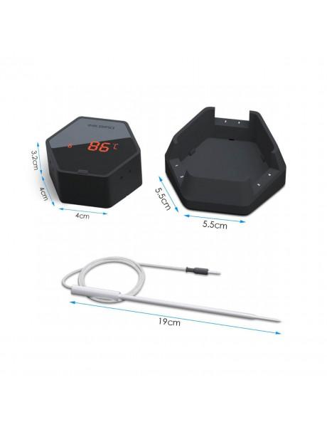 Skaitmeninis termometras BT-6XS 6 zondų