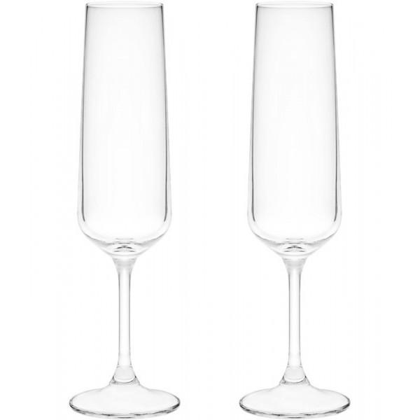 Šampano taurės Maku 2 vnt. 296884