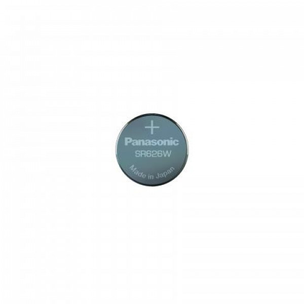 Baterija Panasonic SR-626 (377,SR66, AG4) - BP1