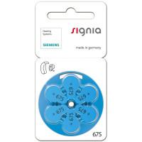 Baterija Siemens-Signia 675AE