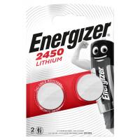 Elementai ENERGIZER Lithium CR 2450 BL2 ličio baterija