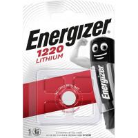 Elementai ENERGIZER Lithium CR 1220 BL1 ličio baterija