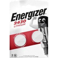 Elementai ENERGIZER Lithium CR 2430 BL2 ličio baterija