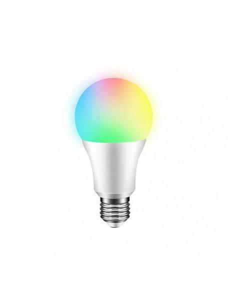 Išmanioji lemputė (2700K&2WRGB full colo