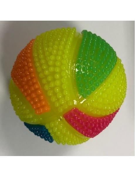 BALLBASZ LED kamuoliukas