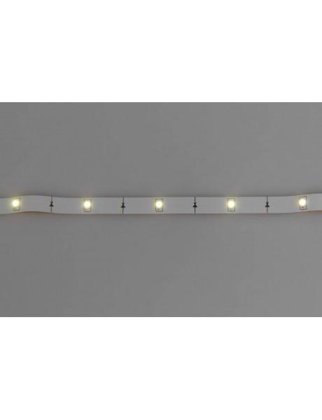Šviesos diodų juosta 1m, šilta balta 297682