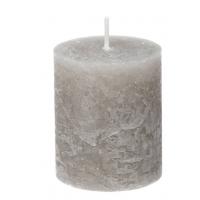 FANNI K žvakė Rustic 68x80mm (akmuo) 310528