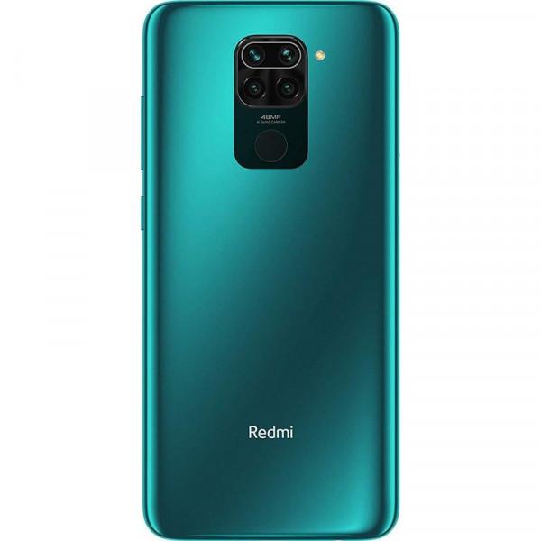 Išmanusis telefonas REDMI NOTE 9 128GB GREEN MZB9468EU XIAOMI