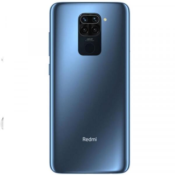 Išmanusis telefonas REDMI NOTE 9 128GB GREY MZB9466EU XIAOMI