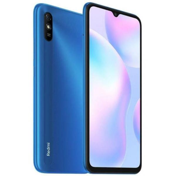 Išmanusis telefonas Xiaomi Redmi REDMI 9A 32GB SKY BLUE