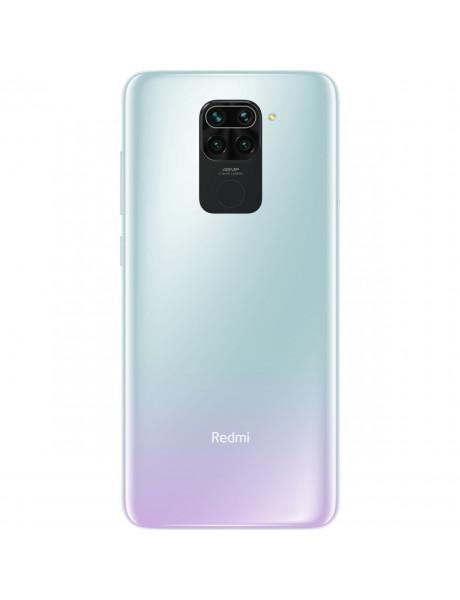 Išmanusis telefonas REDMI NOTE 9 128GB WHITE MZB9470EU XIAOMI