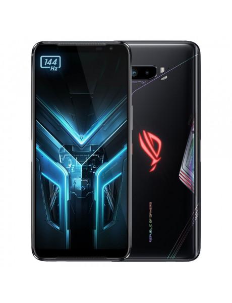 Išmanusis telefonas Asus ROG Phone 3 ZS661KS Black Glare, 6.59