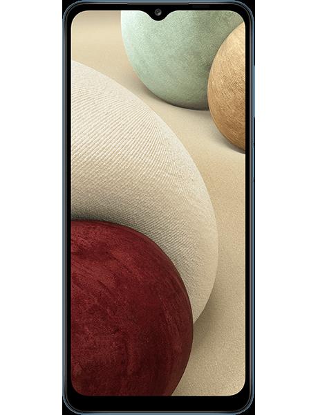 Išmanusis telefonas Samsung Galaxy A12 3GB+32GB Mėlynas
