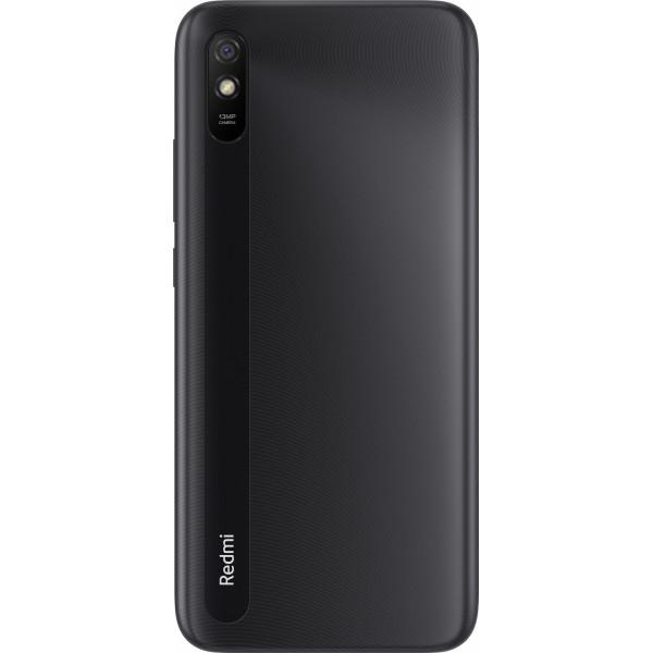 Išmanusis telefonas XIAOMI REDMI 9A 2+32GB GRANITE GRAY