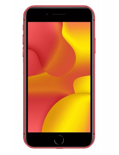 Išmanusis telefonas Apple iPhone SE 64GB (PRODUCT)RED