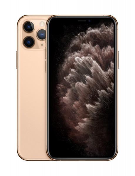 Išmanusis telefonas iPhone 11 Pro-Auksinė-64 GB