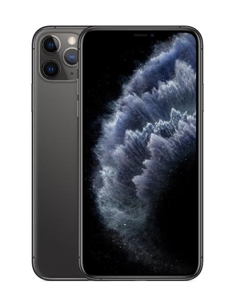 Išmanusis telefonas iPhone 11 Pro Max-Tamsiai pilka-64 GB