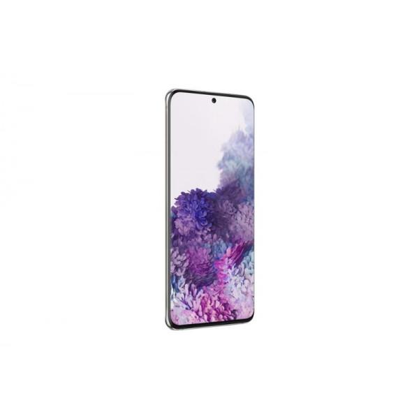 Išmanusis telefonas SAMSUNG  GALAXY S20/WHITE  SM-G980FZWDEUD