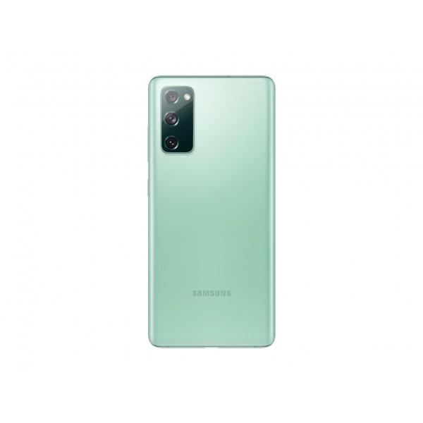 Išmanusis telefonas Samsung Galaxy S20 FE Cloud Mint