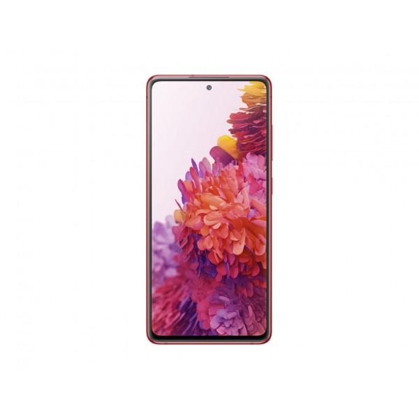 Išmanusis telefonas Samsung Galaxy S20 FE Cloud Red