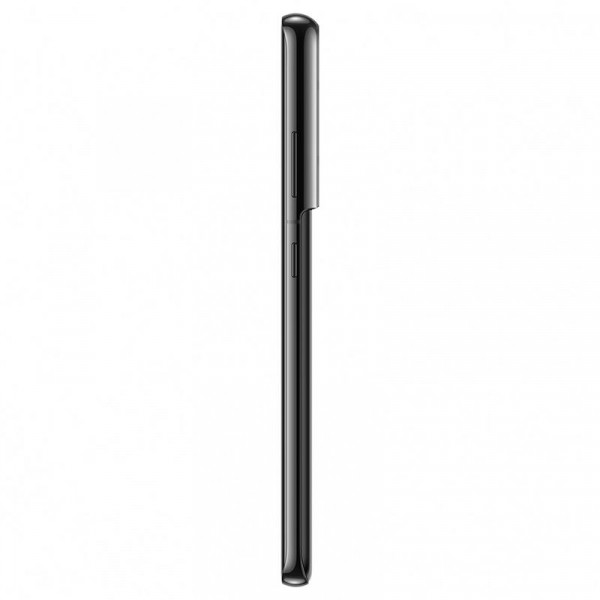 Išmanusis telefonas Samsung Galaxy S21 Ultra 128GB+12GB Black  SM-G998BZKDEUE