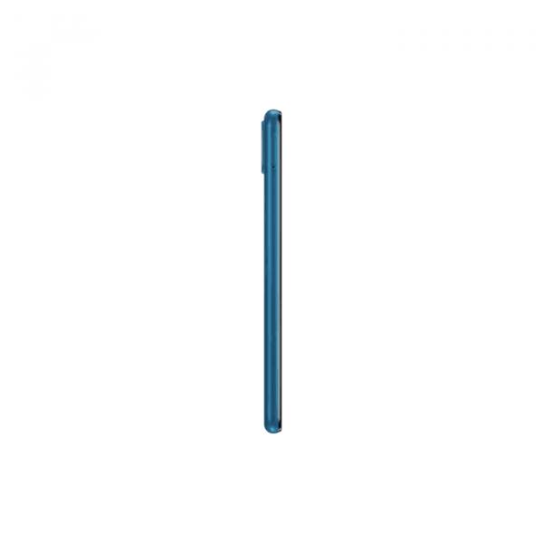Išmanusis telefonas Samsung Galaxy A12 64GB Mėlynas SM-A125FZBVEUE