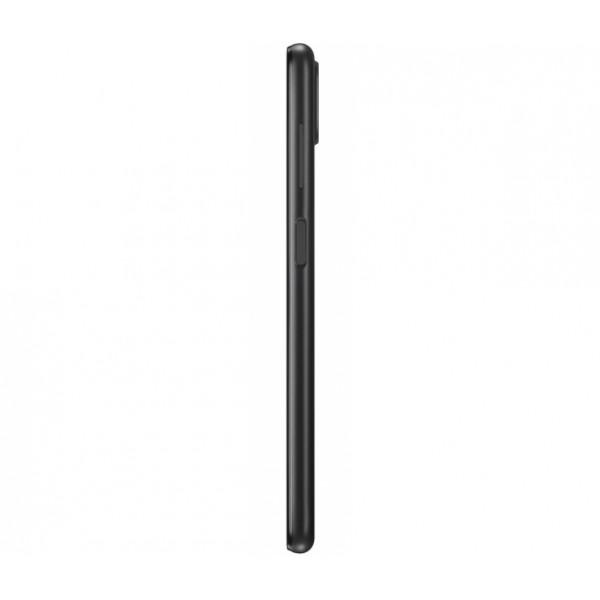 Išmanusis telefonas Samsung Galaxy A12 64GB Juodas SM-A125FZKVEUE