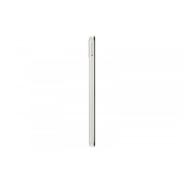 Išmanusis telefonas Samsung Galaxy A12 64Gb Baltas  SM-A125FZWVEUE