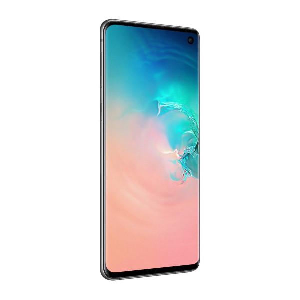 Mobilus telefonas Samsung Galaxy S10-512 GB-Balta