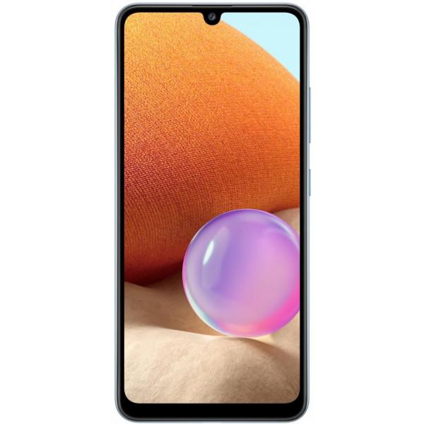 Išmanusis telefonas Samsung Galaxy A32 Blue