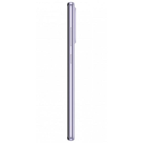 Išmanusis telefonas Samsung Galaxy A52 6GB+128GB LTE Violetinis