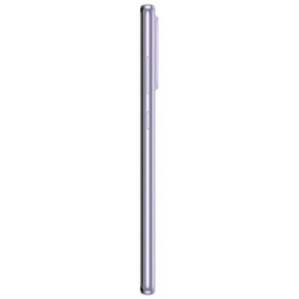 Išmanusis telefonas Samsung Galaxy A72 6GB+128GB Violetinis  SM-A725FLVDEUE