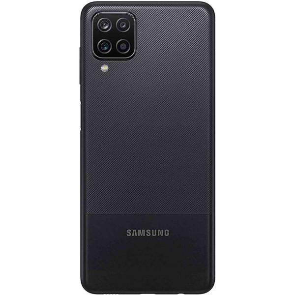 Išmanusis telefonas Samsung Galaxy A12 3GB+32GB Juodas