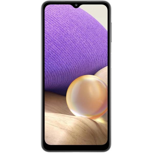 Išmanusis telefonas Samsung Galaxy A32 4GB+128GB Baltas