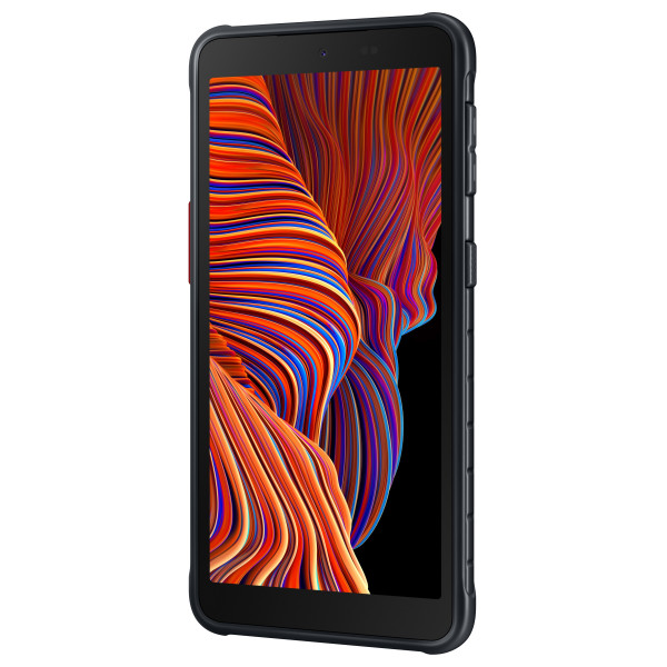 Išmanusis telefonas Samsung Galaxy Xcover 5 4GB+64GB Juodas