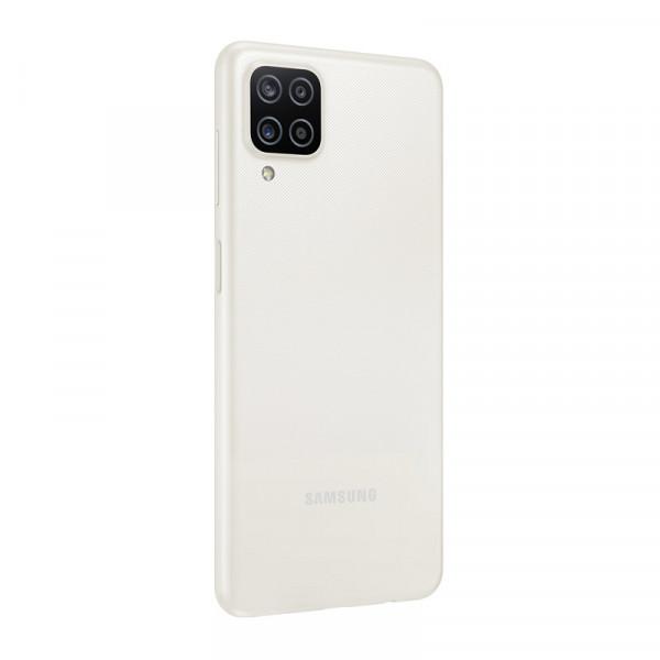 Išmanusis telefonas Samsung Galaxy A12 A125 White 6.5