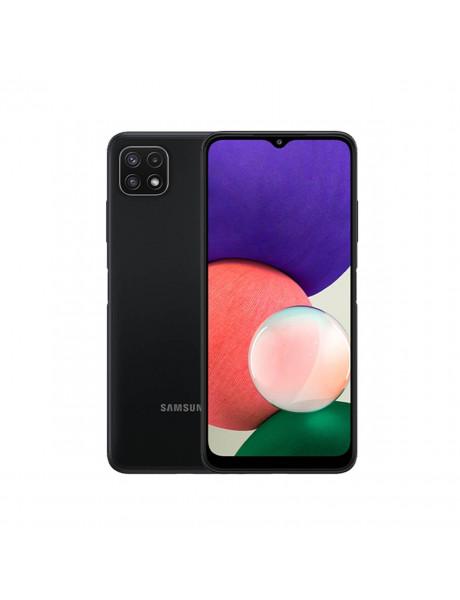 Išmanusis telefonas Samsung Galaxy A22 5G 64GB+4GB Juodas
